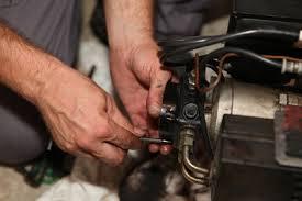entretien chaudiere gaz mazout