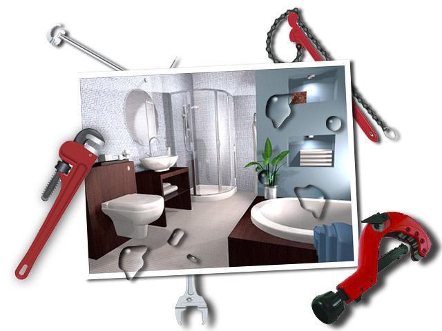 loodgieter sanitair brussel